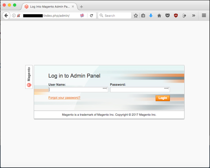 Anatomy Of A Magento Attack: Froghopper