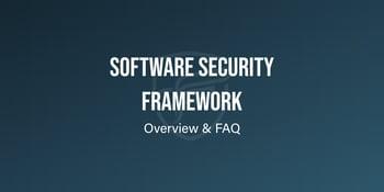 Foregenix-Blog-Software_Security_Framework_FAQ-2021-01