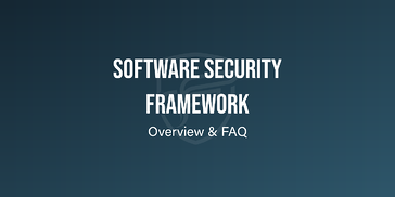 Foregenix-Software_Security_Framework