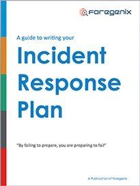 How To Write an Incident Response Plan