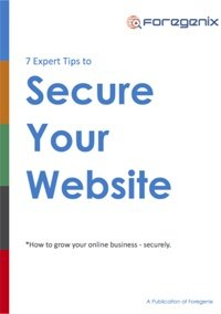 11 Tips To Secure Your Website