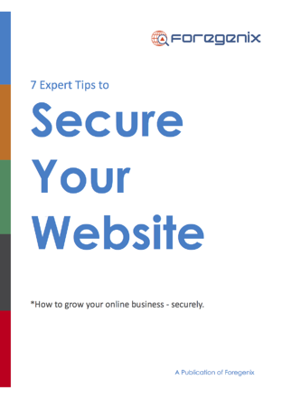 Foregenix_-_7_Tips_to_Secure_Your_Website_front_page.png