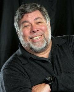 Steve Wozniak | Foregenix