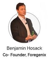 Benjamin Hosack   Foregenix