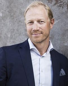 Jonas Kjellberg | Foregenix