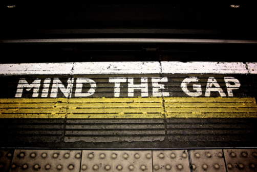 """Mind the Gap"" – As a Small eCommerce Business, Who is Responsible for Your Security?"