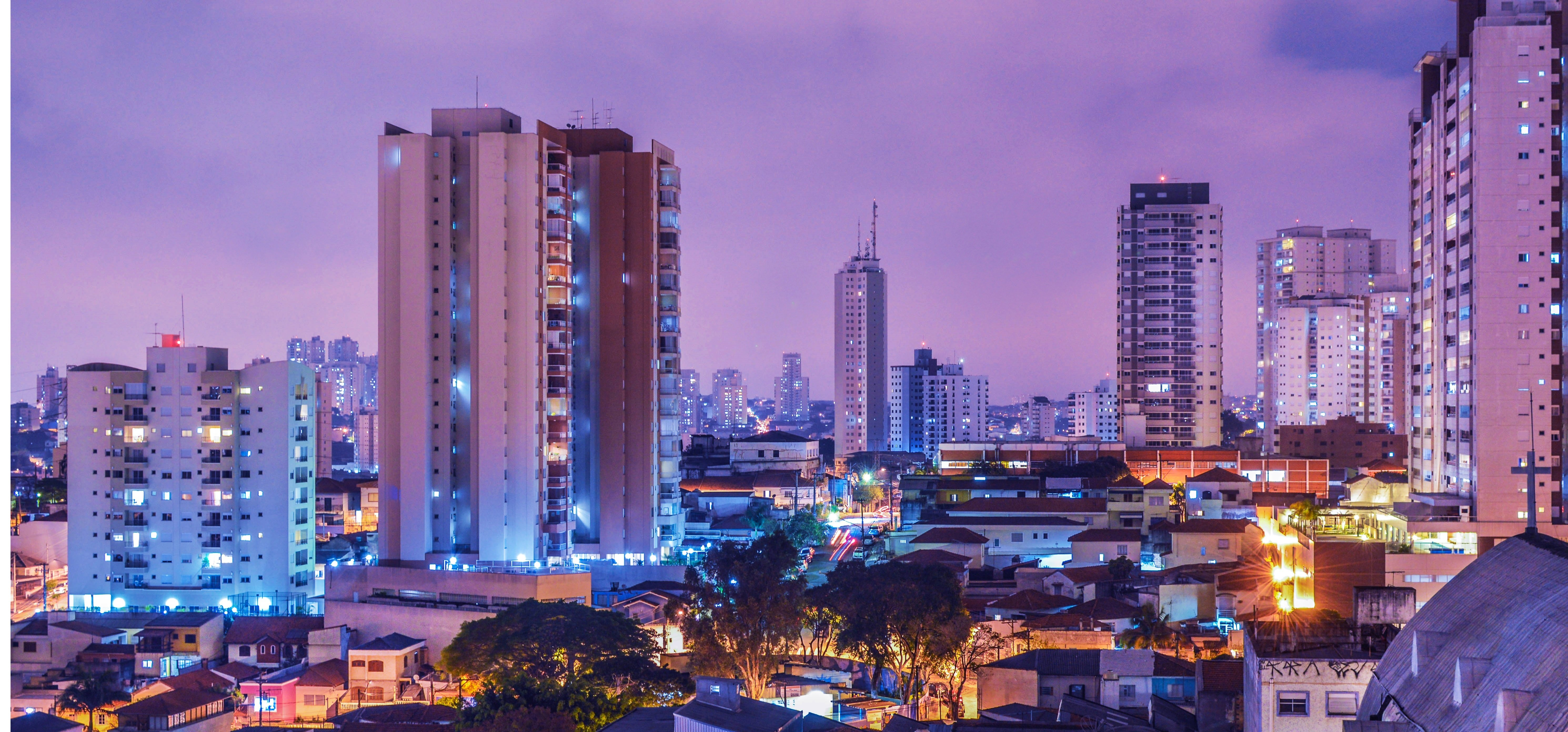 Foregenix expands into Brazil with new São Paulo office